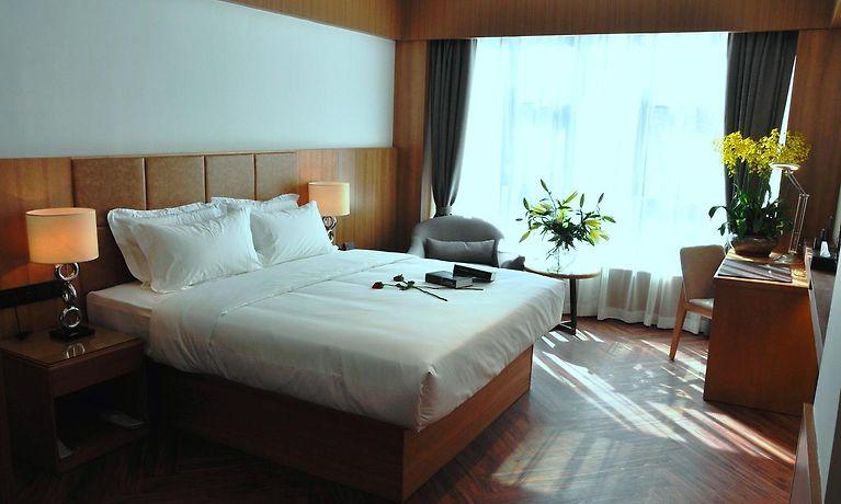 Mellow Orange Hotel Dongmen Shenzhen